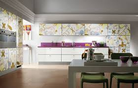 kitchen design apply types of modern kitchen designs with a contemporary and minimalist