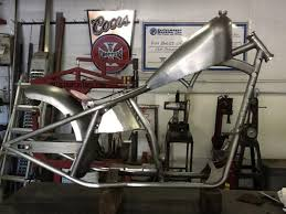 purchase west coast choppers style dominator 4up 200mm frame kit