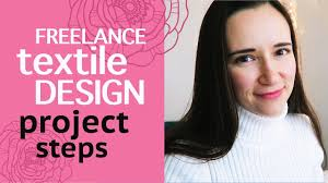 How To Be A Freelance Textile Designer How To Work With A Freelance Textile Designer 9 Steps Of A Freelance Project
