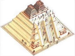 ancient aztec public works the toltecs and the aztecs