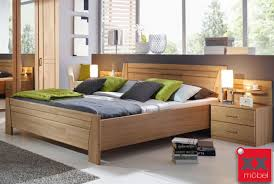 Schlafzimmer Sitara Wildeiche Teilmassiv W72