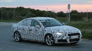 audi a4 2015 spy. Contemporary Spy New Audi A4 Here In 2015 CAR Magazineu0027s Spy  To A4 Spy