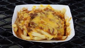 by french fry texas cheese tops
