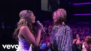 Lauren Alaina - Like My Mother Does (Live on American Idol ...