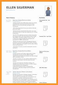 12 13 Entry Level Technical Writer Resume Sample