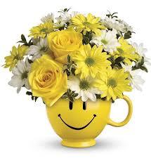 teleflora s be happy bouquet t43 1a