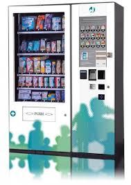 Vending Machine Entrepreneur Beauteous Vending Machines For Pharmacies Jofemar Vending Machines New