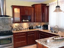 Remodeling Kitchen Ideas Wood Cabinet Design