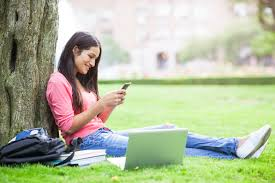 get a plan and the tools to communicate your college freshman