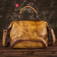 <b>AETOO Original Men</b> Handbag Handmade Messenger Bag Retro ...