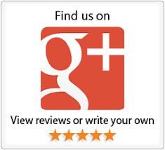 google plus review logo.  Review Find Us For Google Plus Review Logo L