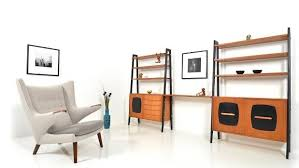 ikea retro furniture. contemporary furniture this 1950u0027s teak bookshelf designed by gillis lundgreen the creator of  ikeau0027s best selling billy and ikea retro furniture c