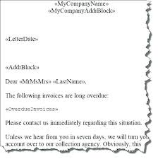 Delinquent Account Letter Template Debt Collection Letter New Data Notice Template Final