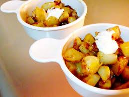 taco bell cheesy fiesta potatoes. Contemporary Potatoes In Taco Bell Cheesy Fiesta Potatoes E