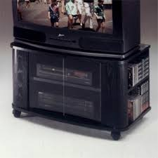 36 inch tv stand. Brilliant Inch Elite EL695 36inch TV Stand Black Ash Wood Grain Intended 36 Inch Tv S