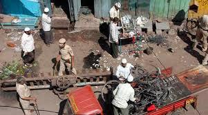 Has No Objection 100 Malegaon blast NIA has no objection to one bail plea opposes 50