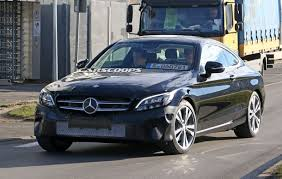 Mercedes Benz C Class Coupe 2018 Review and Specs - Car 2018 : Car ...