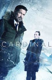 Cardinal (2017) Temporada 2 audio español