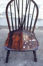 nc wood furniture paint. Remove Paint Splatters And Restore The Original Beauty Of This Antique Chair In Just One Step Nc Wood Furniture O