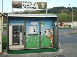Milk In Vending Machines Mesmerizing Raw Milk Vending Machines In Europe The Bovine