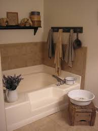If you can\u0027t have a clawfoot tub at least make it look like your ...