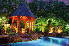 Image result for landscape lighting