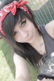 Emo Girl Hair Style 102 best hair images emo haircuts hairstyles and 4831 by wearticles.com
