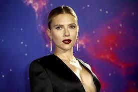 Scarlett Johansson Sues Disney ...