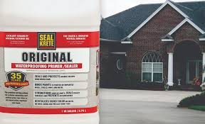 Rust Oleum Seal Krete Concrete And Masonry Coatings