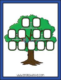 Blank Family Tree Template Free Premium Template Floridaframeandart Com Free Cv Template Blank Family Tree Blank