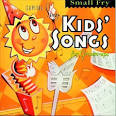 Small Fry: Capitol Sings Kids' Songs for Grownups