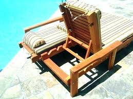 wood chaise lounge. Wood Chaise Lounge Double Unique Deck Chairs Wooden Outdoor I