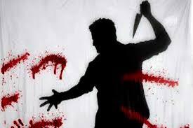 Resultado de imagen de matar una mujer