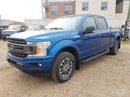 2018 ford autos. Fine Autos BlueLightning Blue 2018 Ford F150 XLT SuperCrew 145 Intended Ford Autos
