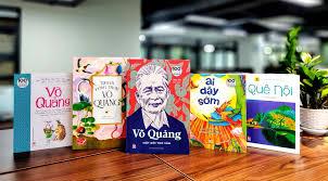 Nhà văn Võ Quảng: Viết cho thiếu nhi là lẽ sống của tôi