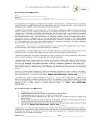 Contractor Liability Waiver Form Simple Depict Release Of Template ...