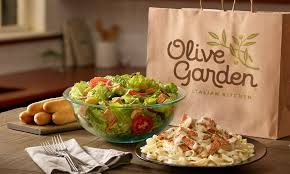 35 off olive garden apr 2021
