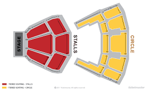 Gaiety Theatre Dublin Seating Chart The Convention Centre Dublin Dublin Tickets Schedule Seating Chart Directions