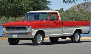 1967 Mercury M100-352, 3 speed manual | Classic mercury cars/trucks ...