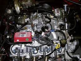 how to swap in a carb equipped ls engine super chevy magazine using a carburetor on an ls1 engine