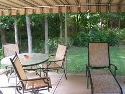 build a free standing patio cover