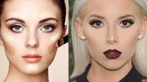 simple foundation makeup tutorial base 2