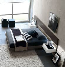 latest bedroom furniture designs 2013. View In Gallery Gorgeous Modern Bedroom Black And White With Beautiful  Floating Bed Latest Furniture Designs 2013 S