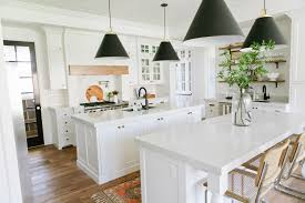 Farm Kitchen The Modern Farmhouse Project Kitchen Breakfast Nook House Of