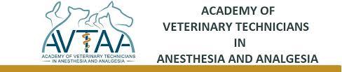 Academy Of Veterinary Technicians In Anesthesia Analgesia Asa