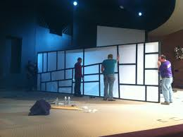 Church Stage Design Ideas Stage Design