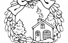 Free Christmas Coloring Pages Lovely Merry Christmas Coloring Pages