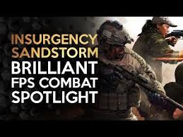 A Brilliant Fps Insurgency Sandstorm Review Apollo Gaming