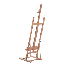 easel beech wooden painting art drawing stand adjule display sketch artist