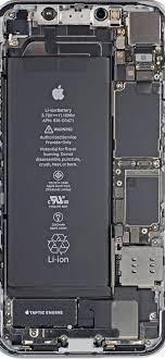 Iphone Wallpaper Inside Of Phone ...